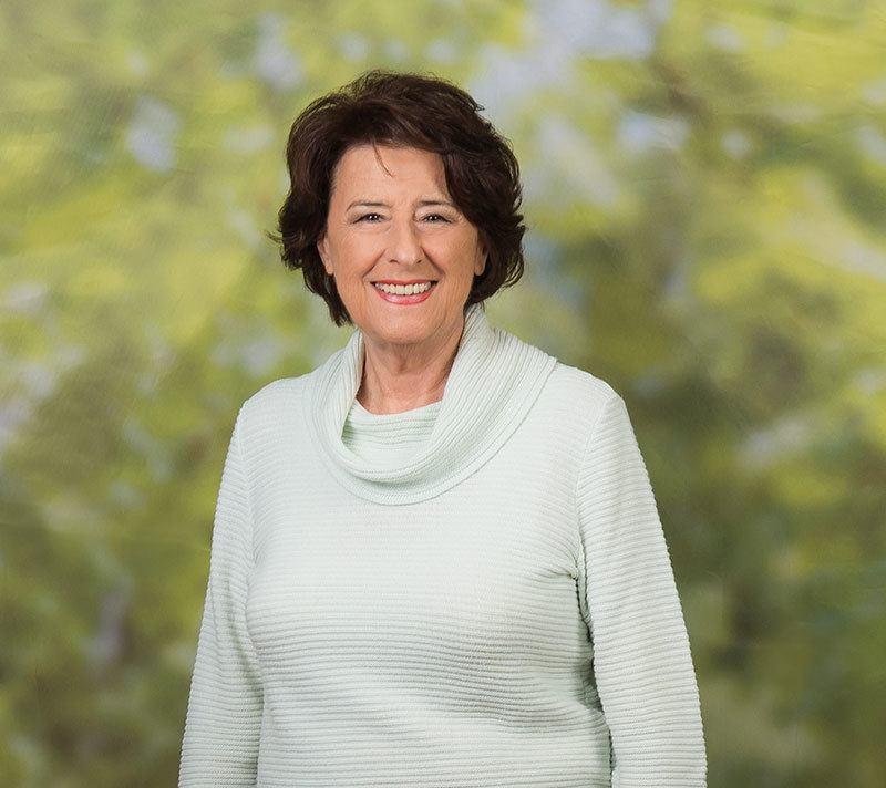 Agnes Hohenbalken