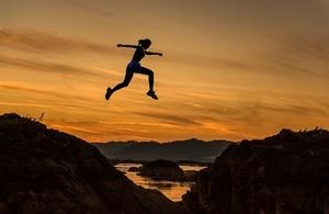 Die 3 Schlüssel, wie Du Deine Bestimmung findest und Dein Potential voll ausschöpfst