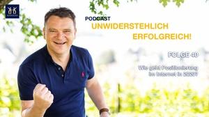 Podcast – Wie geht Positionierung im Internet in 2020?