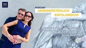 Podcast – Mediation: Beziehung zu Geld heilen